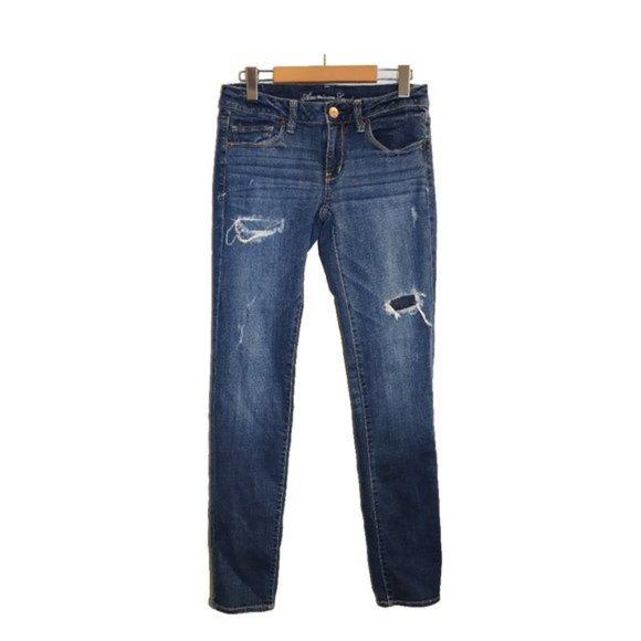 American Eagle Super Stretch Skinny Jeans